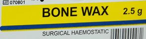 Hemostatice