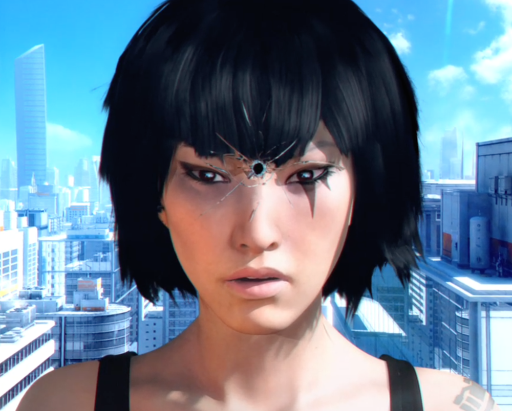 Electronic Arts. Mirror's Edge