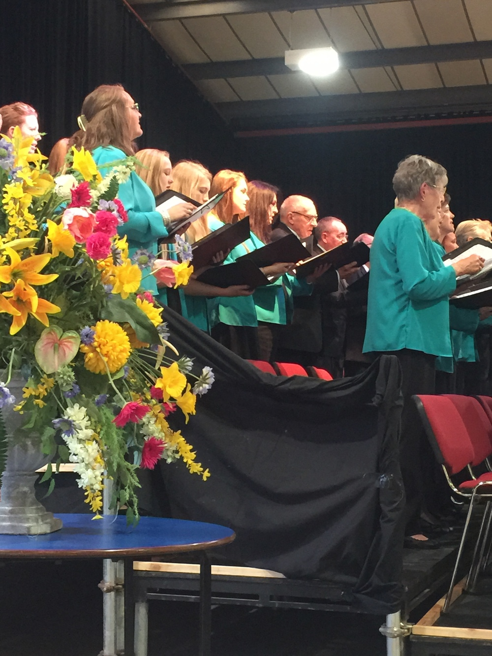 Bidford Area Community Choir