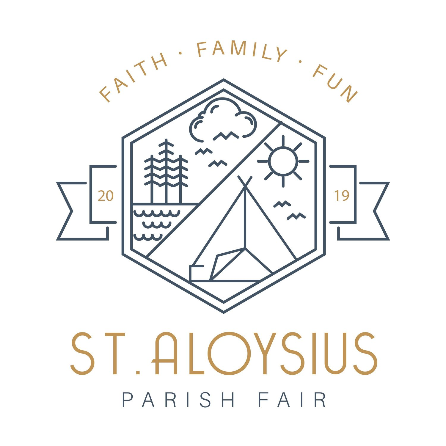 St. Aloysius Parish Fair