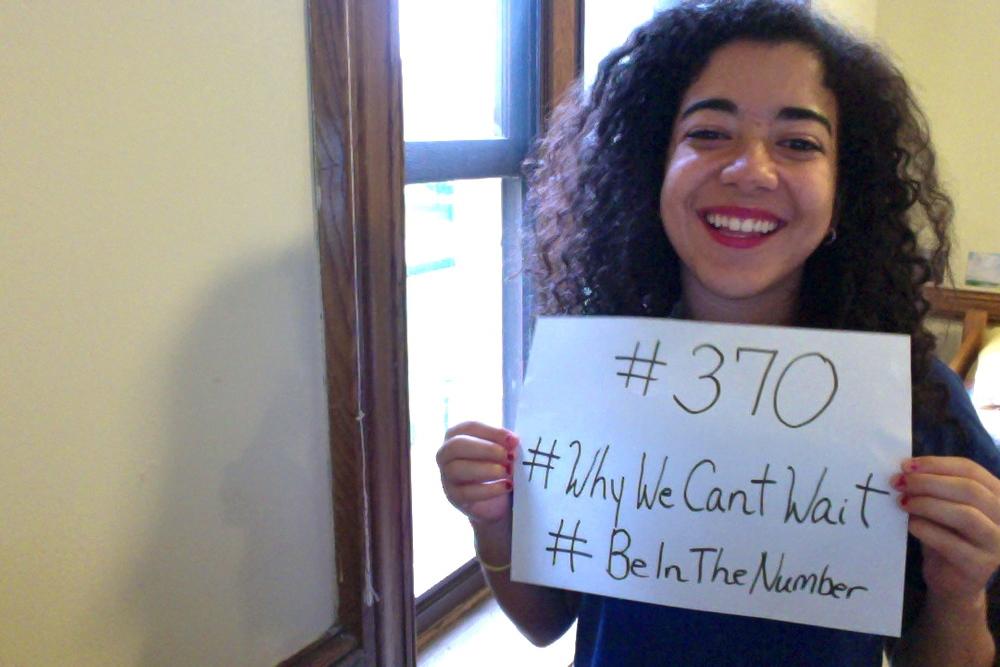 #370 Jocelyn Hassel (Queens, NY)