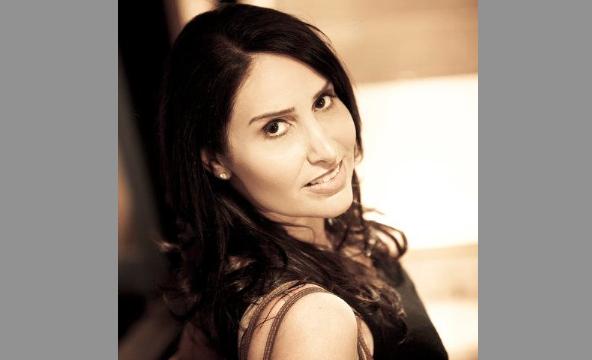 #556 Vanessa Perez (New York, NY)