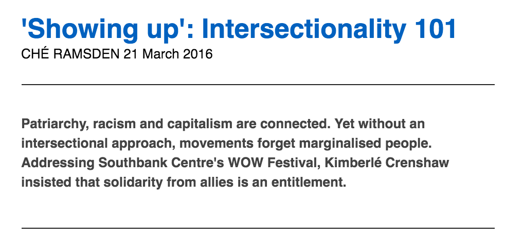 OpenDemocracy.net , March 21, 2016.