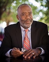 Walter Allen is a Distinguished Professor of Education and Sociology and the Allan Murray Cartter Chair in Higher Education and UCLA GSEIS. His work focusses on comparative race, ethnicity and inequality, family studies, and diversity in higher education.