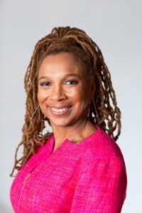 Kimberlé Crenshaw co-founded the AAPF and serves as the Executive Director. Crenshaw, Professor of Law at UCLA and Columbia Law School, is a leading authority in the area of Civil Rights, Black feminist legal theory, and race, racism and the law. Her articles have appeared in the Harvard Law Review, National Black Law Journal, Stanford Law Review and Southern California Law Review.