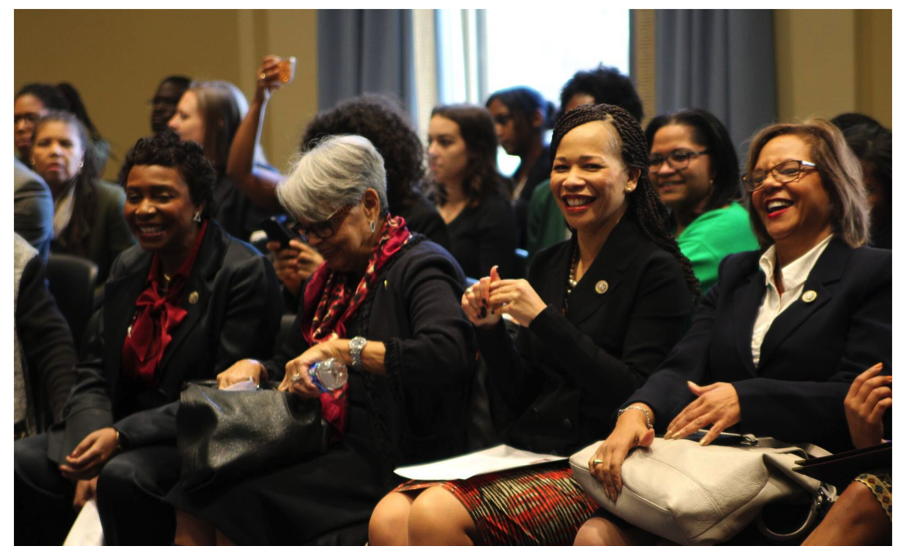 https://www.essence.com/news/congressional-caucus-black-women-girls-leading-policy-2018