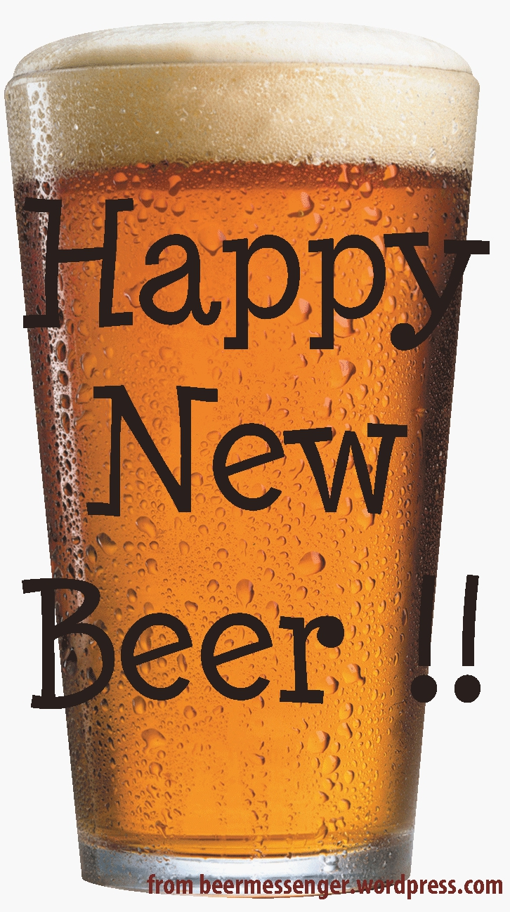 happy new beer seguin brewing company