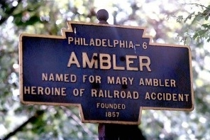 Image result for ambler