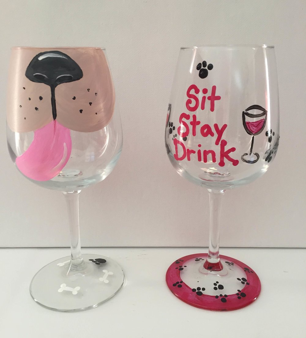 Dog Wine Glasses.JPG