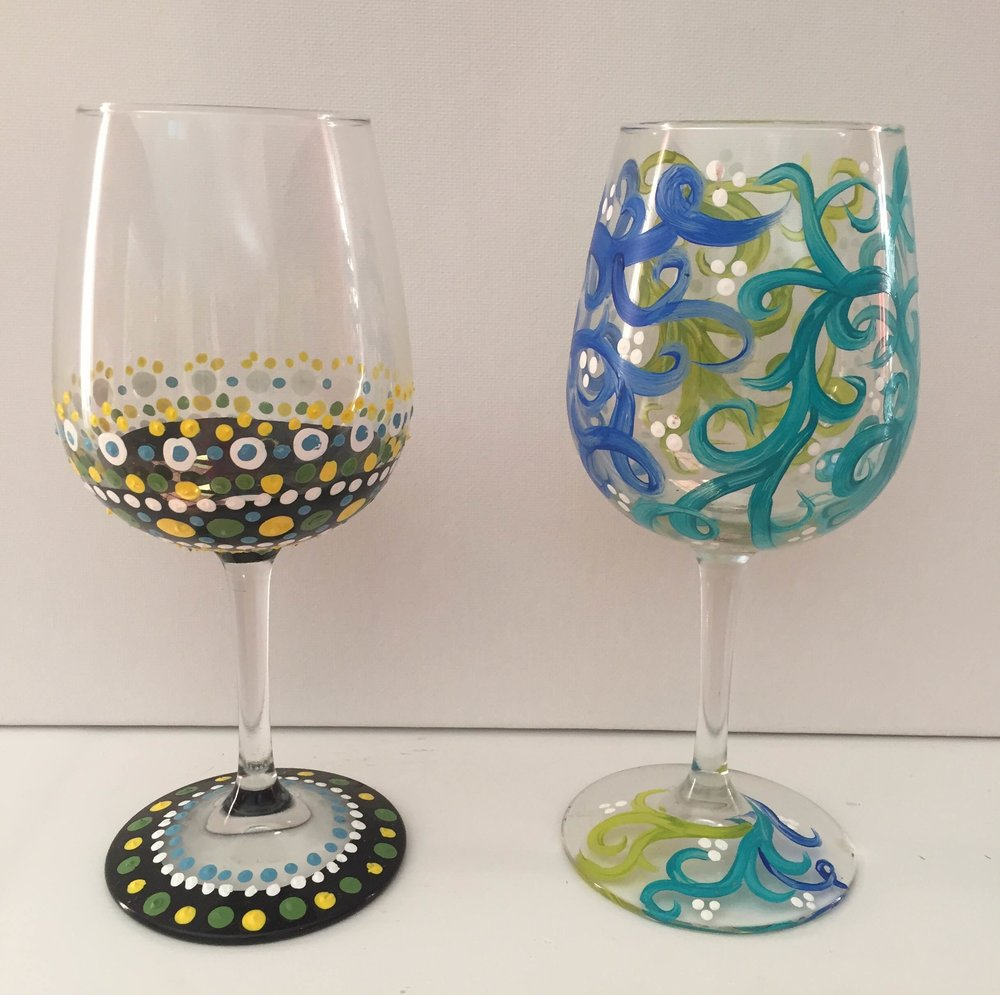 Modern Wine Glasses.JPG