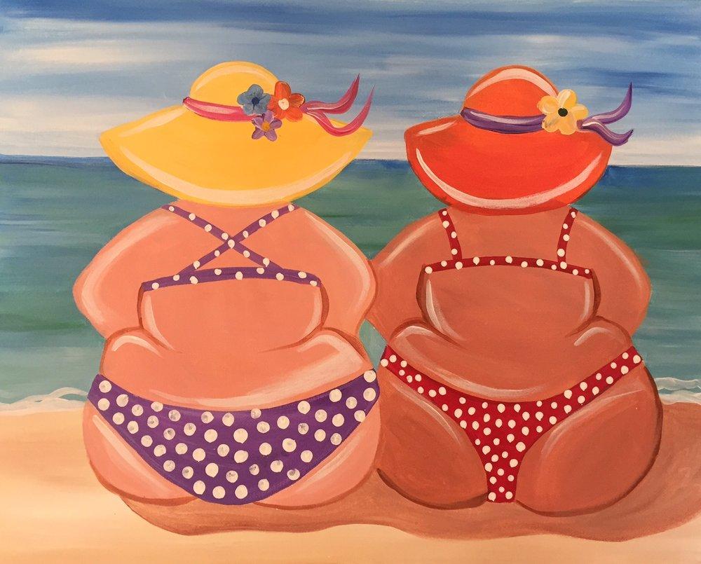 Beach Babes CW.jpg