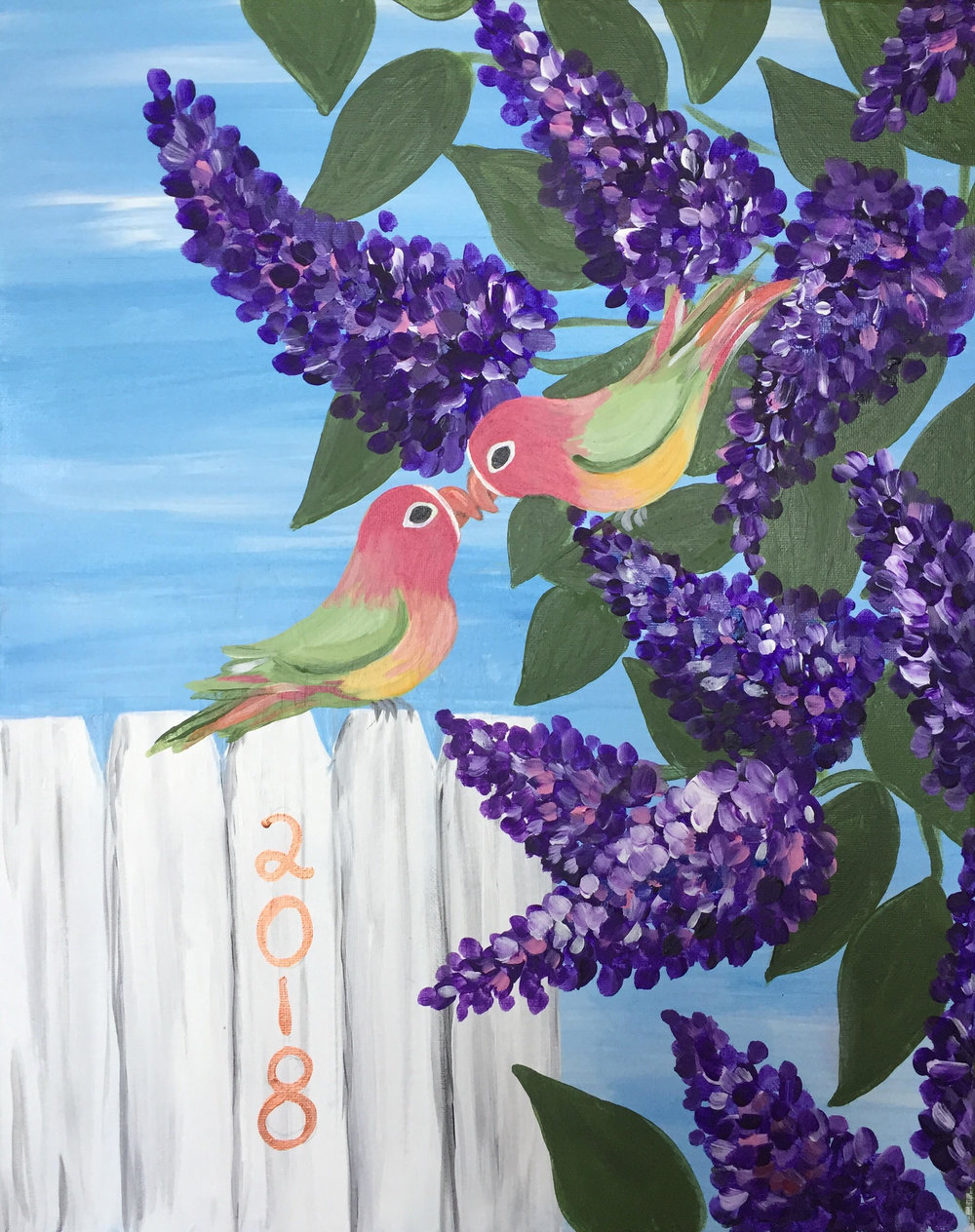 Lovebirds & Lilacs SH.jpg