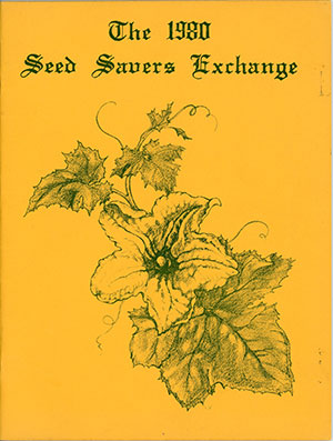 1980 Seed Savers Exchange Yearbook