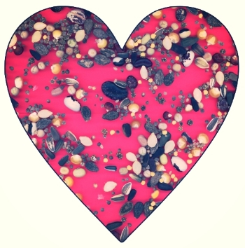 Valentine's Seeds