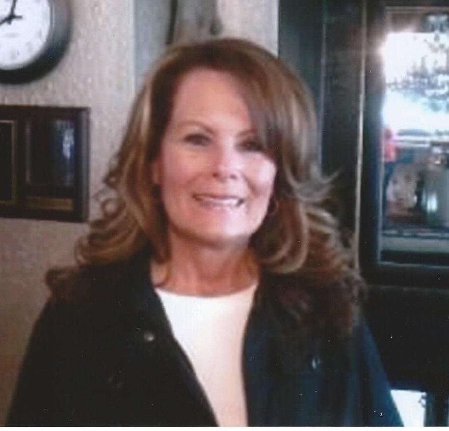 Claudia Germain, Phil's daughter