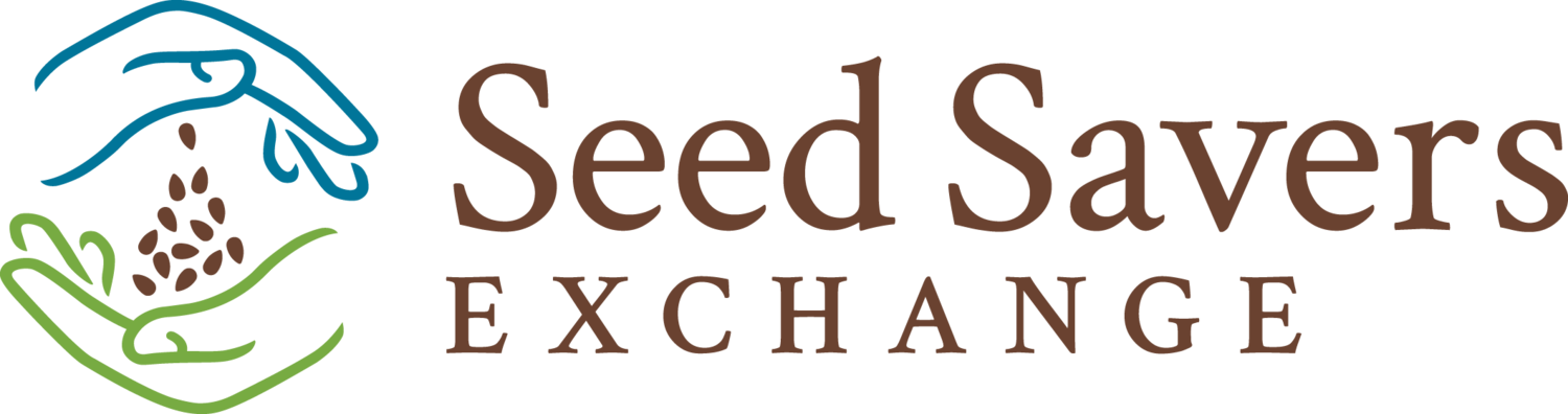 Seed Savers Exchange Blog
