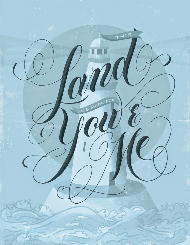 11 Female Hand Lettering Artists to Follow on Twitter