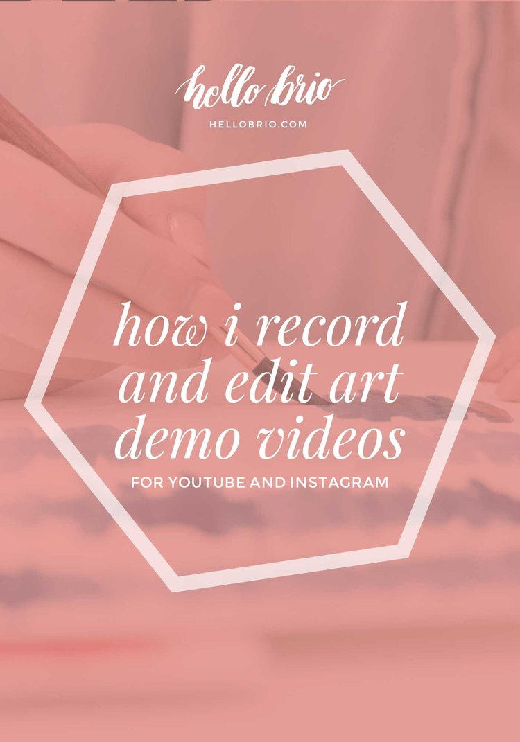 how to record videos on youtube