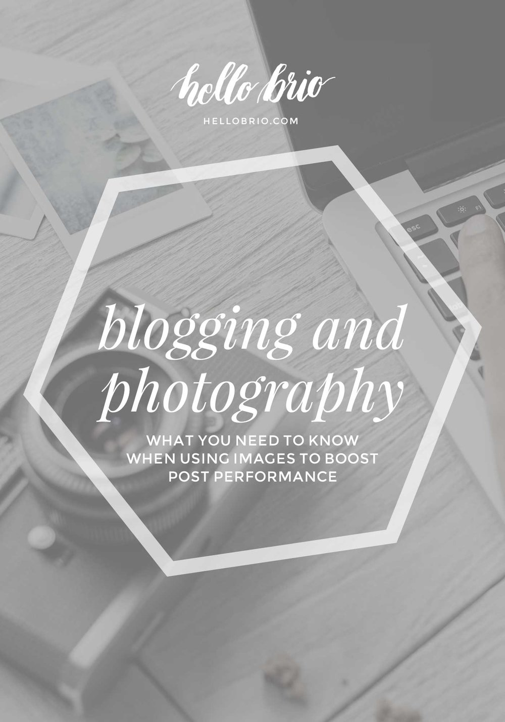 Blogging and photography tips: What you need to know when using images to boost post performance