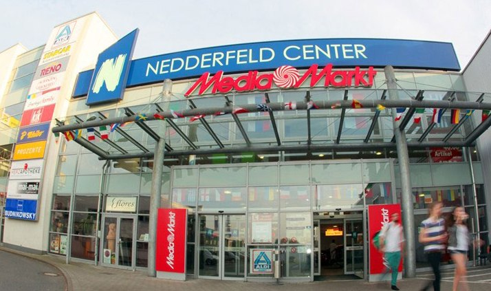 Nedderfeld Center, Hamburg 22.000m²