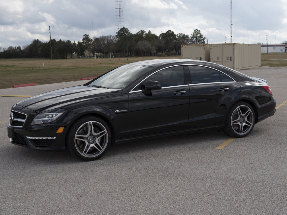 2014 mercedes benz cls63 amg motorcar file for Mercedes benz cls63 amg price