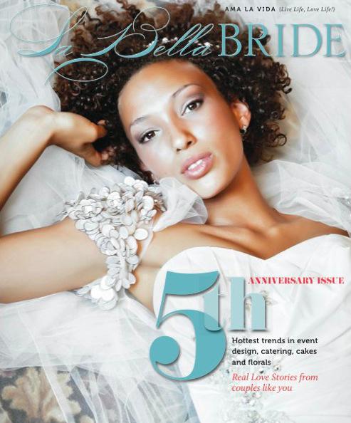 la bella bride