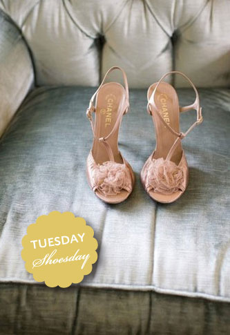 What Are Your Ideal Wedding Shoes Would You Choose The Designer And Then Color Or Vise Versa