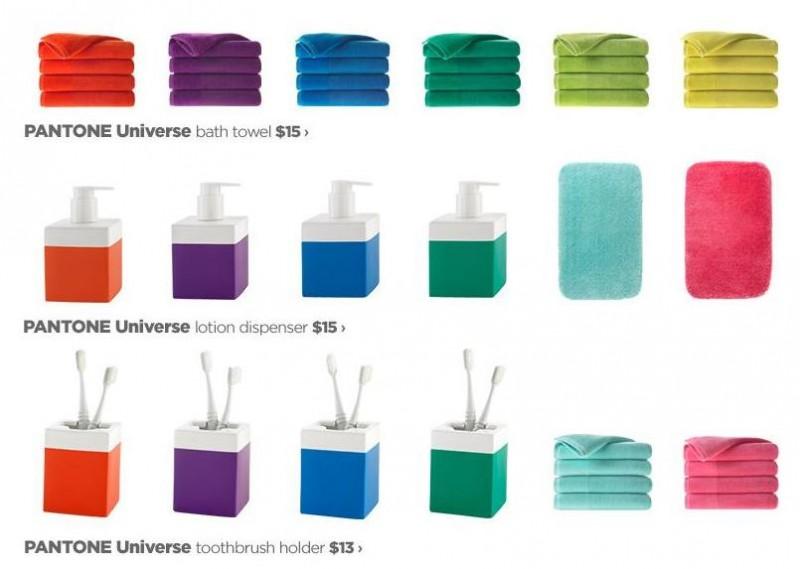 seleziona per originale molti alla moda nuovo arrivo Bringing Pantone home — Paper Moss