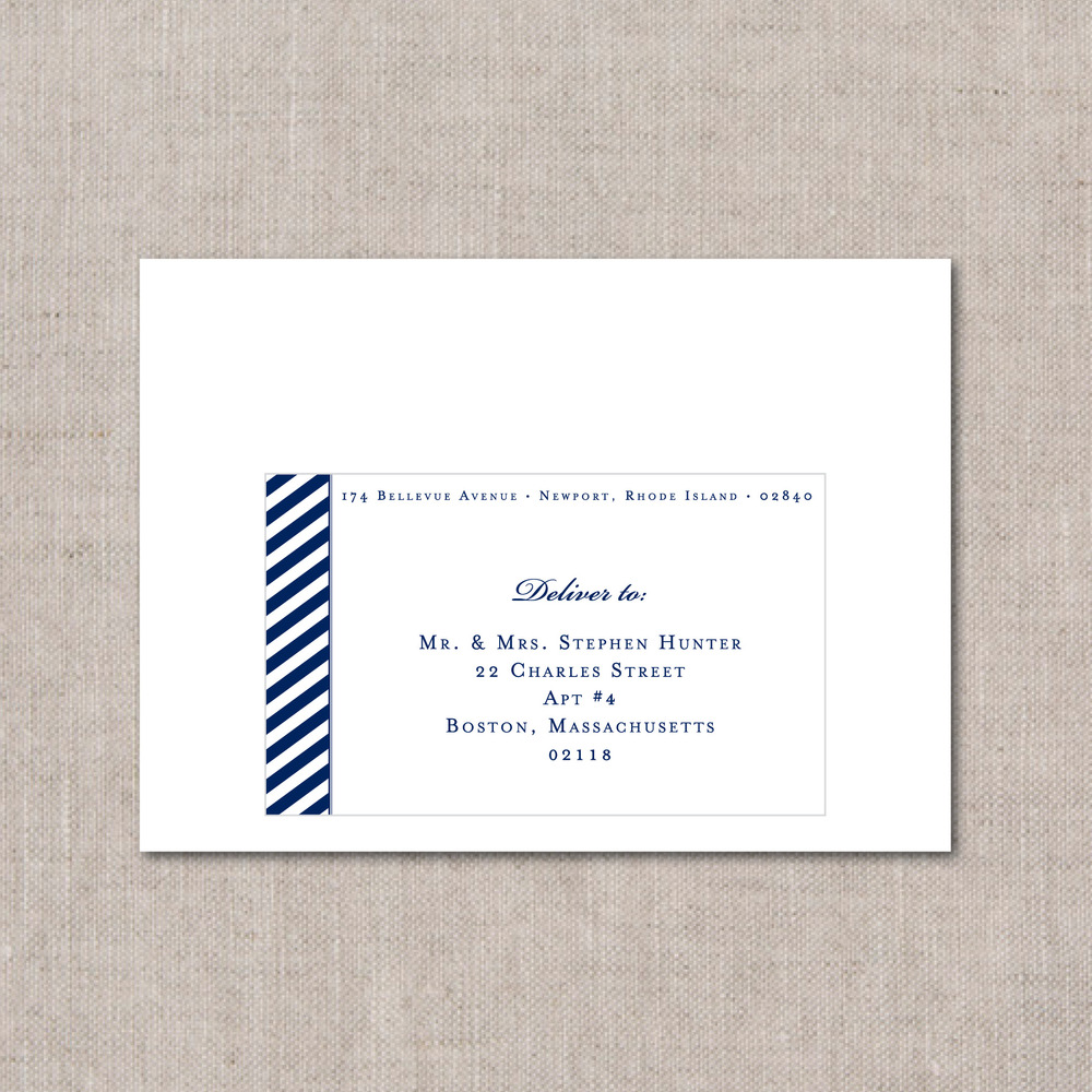 save the date address labels paper moss