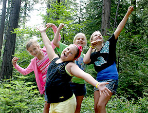 Upcoming Camps & Events This year's camps are sure to please