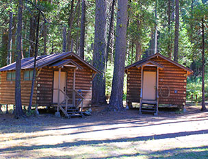 Timber Mountain Adventure camping for 3rd - 6th grades