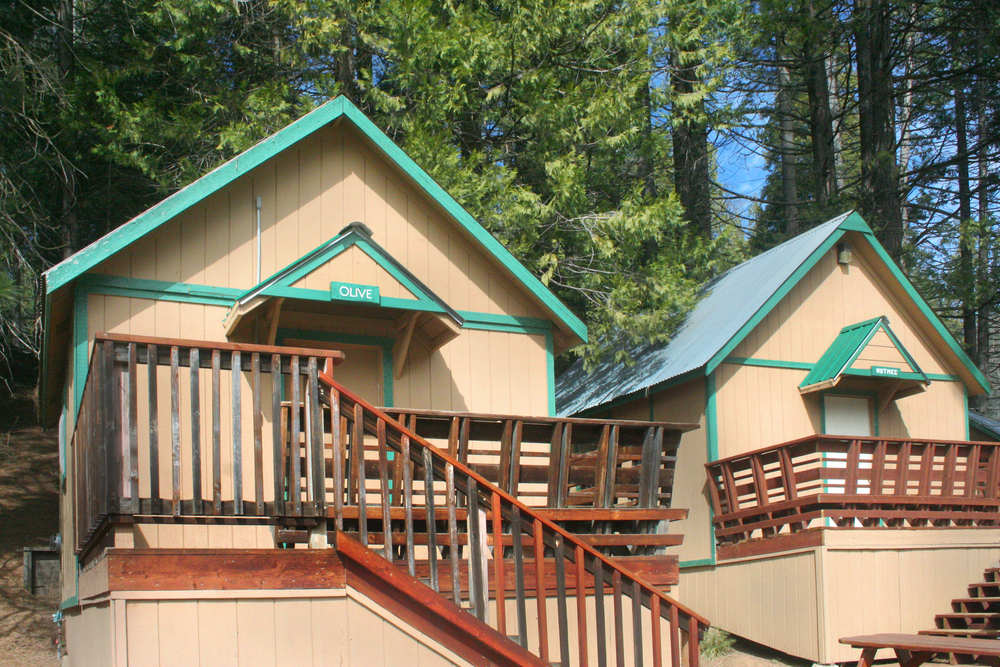 Cedar Cabins
