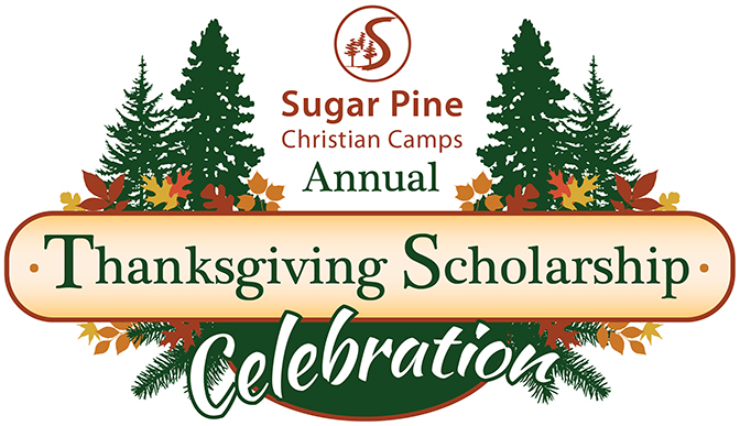 Sugar Pine's Thanksgiving Scholarship Celebration