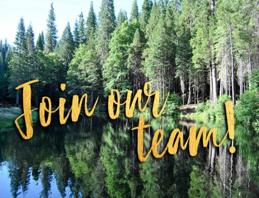Employment Opportunities   Join the Sugar Pine team