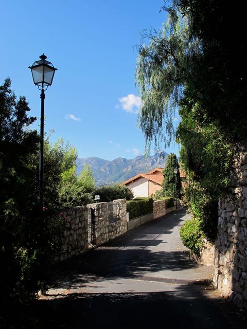 Grimaldi Village