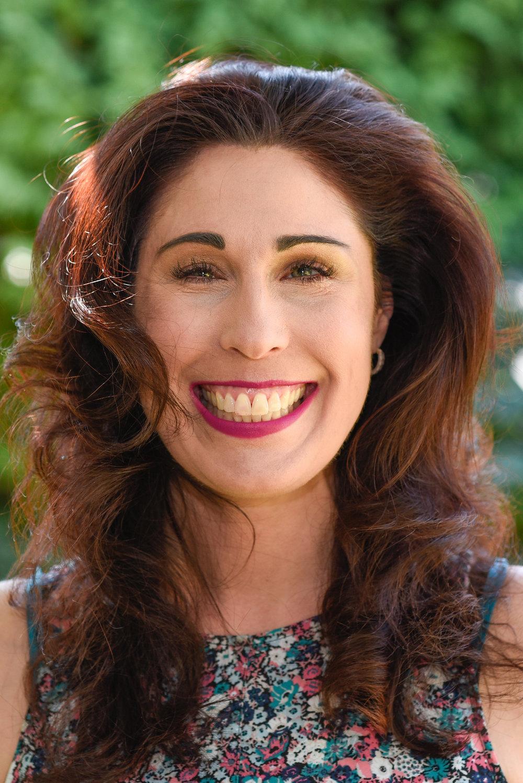 Debbie Reich