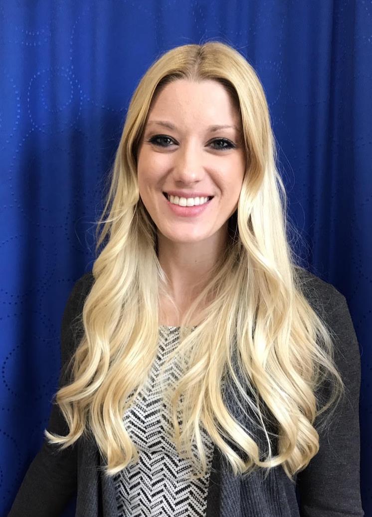 Megan Lindberg