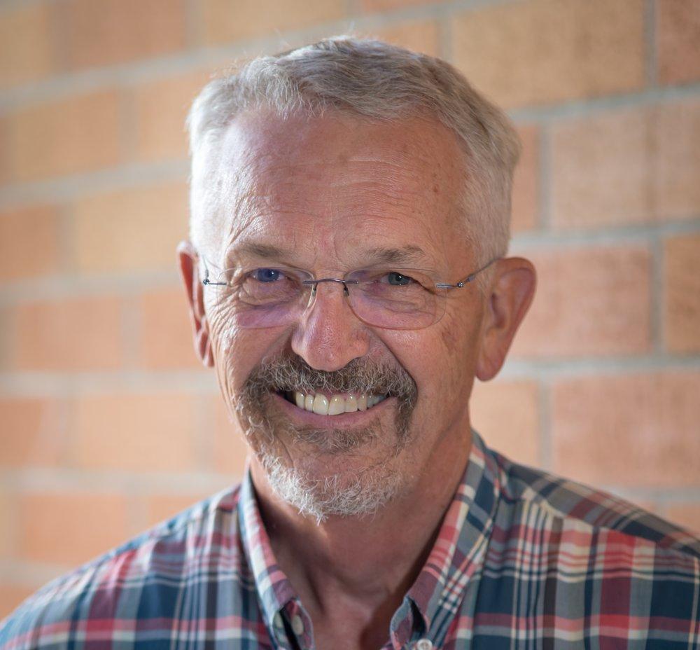Mr. Bill Broeker