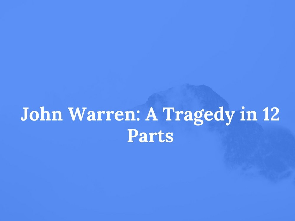 Read John Warren
