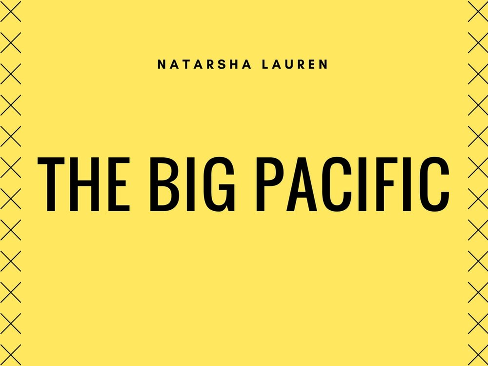 Listen to The Big Pacific