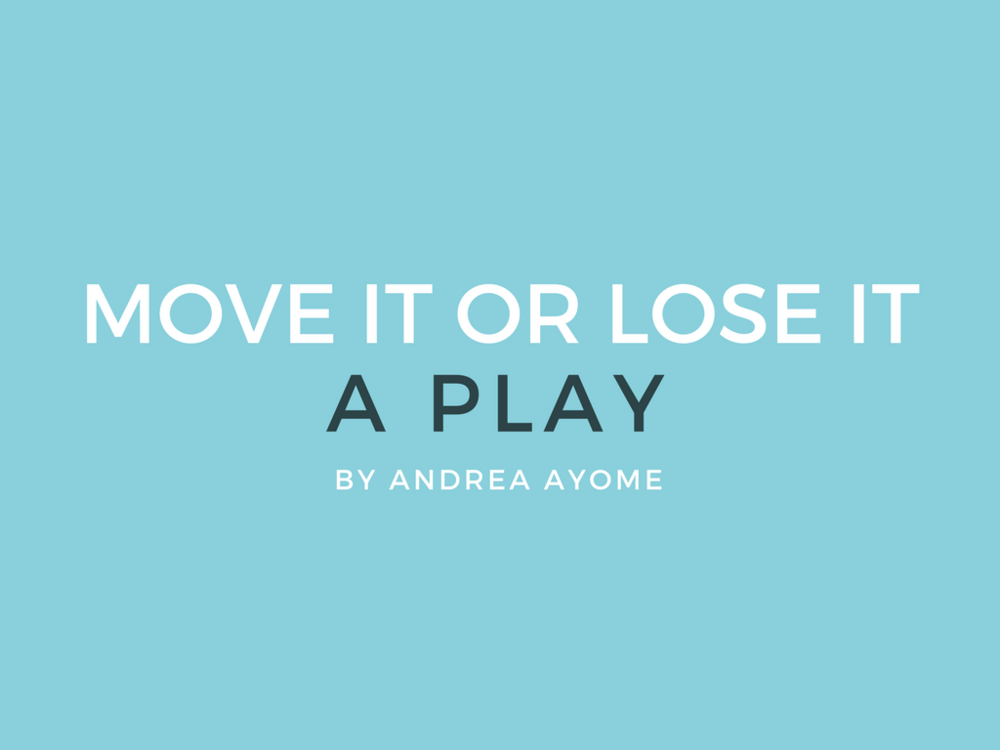 Click here to read Andrea's play