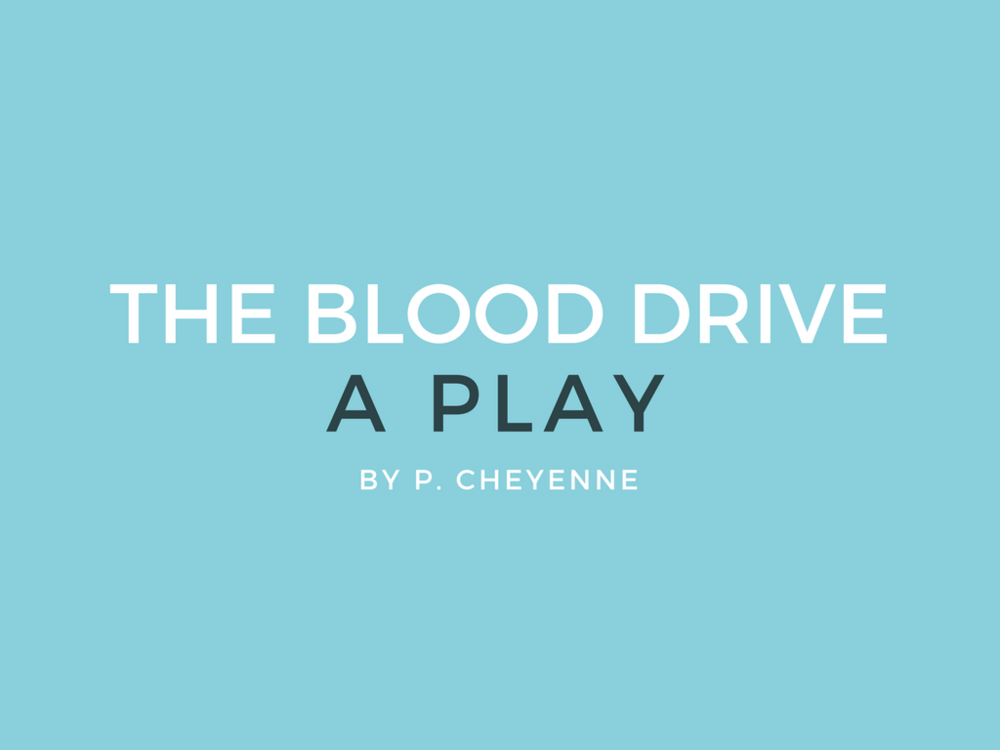 Click here to read P. Cheyenne's play