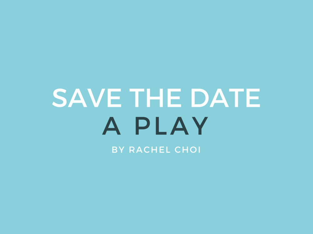 Click here to read Rachel's play