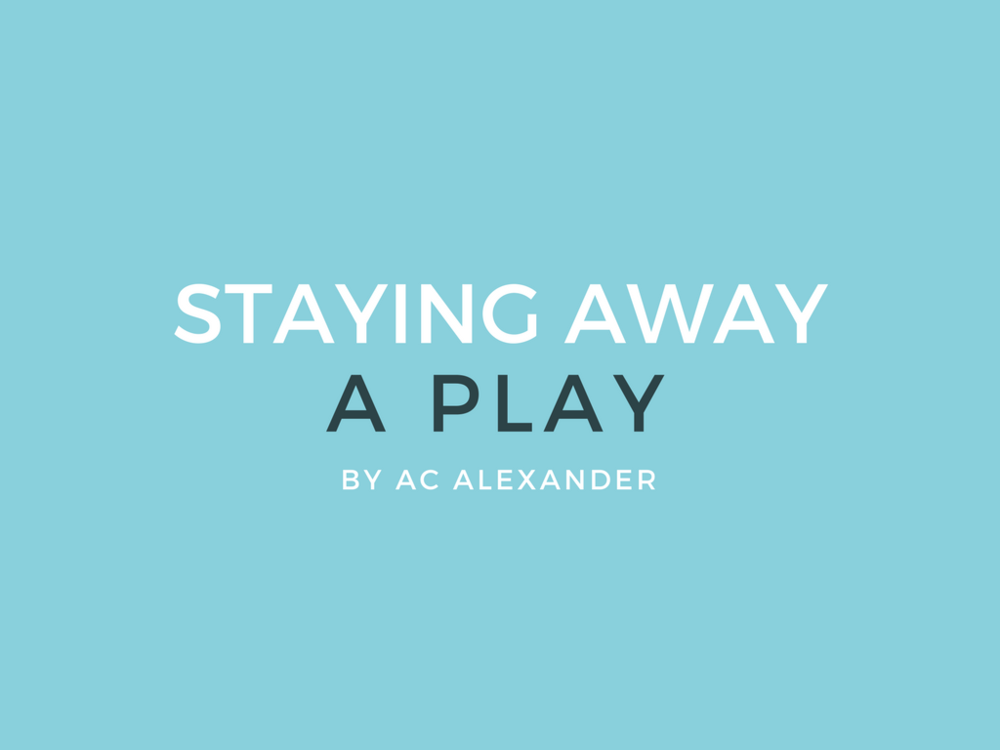 Click here to read AC Alexander's play