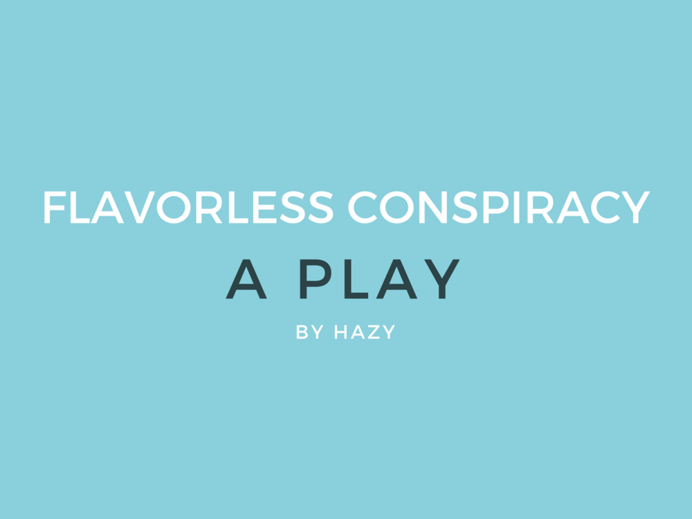 Click here to read Hazy's play