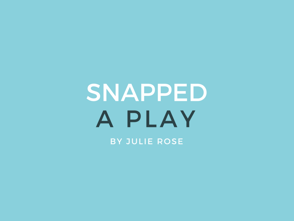 Click here to read Julie's play