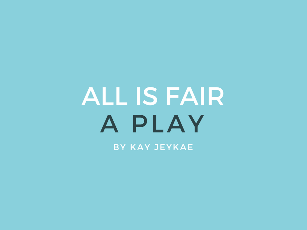 Click here to read Kay Jeykae's play