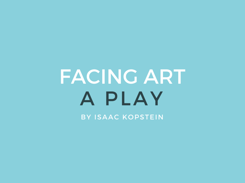 Click here to read Isaac's play