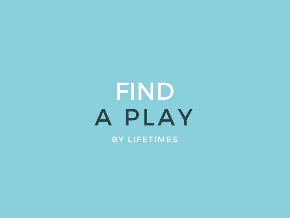 Click here to read Lifetimes' play