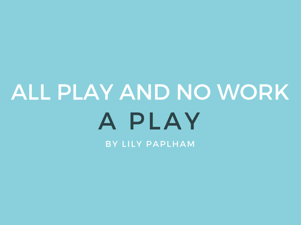 Click here to read Lily's play